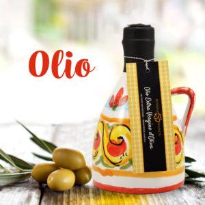 Olio EVO